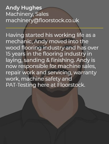 Andy Hughes Machinery Sales