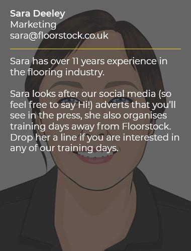 Sara Deeley Marketing