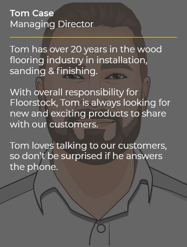 Tom Case Managing Director
