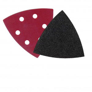 Delta Triangles