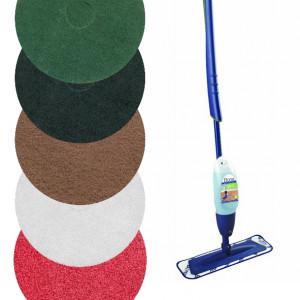 Floor Pads & Mops