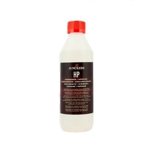 0.5ltr: Junckers - Hardener for HP Commercial Range of Lacquers