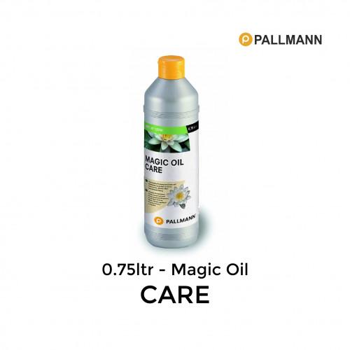 0.75ltr: Pallmann - Magic Oil Care