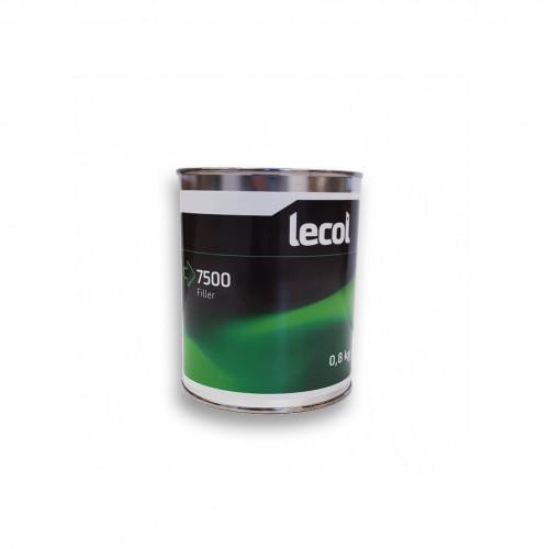 0.8kg Tin: Lecol - 7500 - Wood Flooring Filler - *LQ UN 1133*