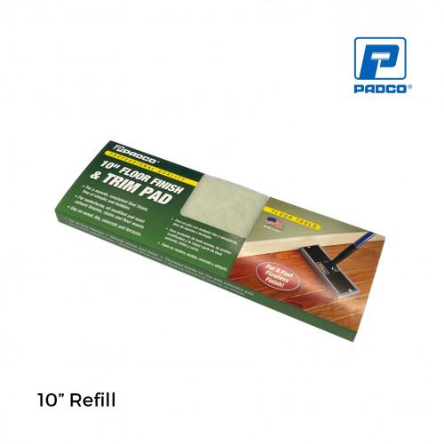 "Padco - Trim Pad Refill - 10"""