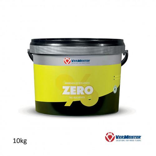 10kg Tub: VerMeister - Zero-2K - Solvent Free - 2 Component Adhesive - Epoxy Polyurethane (9+1kg)