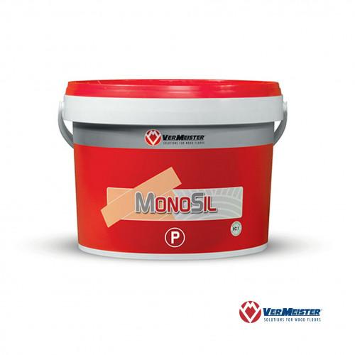 12kg Tub: VerMeister - Monosil P - 1 Component Silane Terminated Adhesive for Engineered Wood Floors