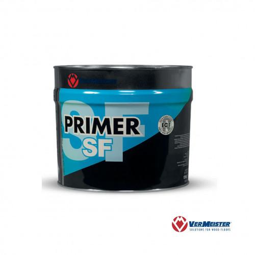 12kg Tin: VerMeister - Primer SF - 1K Moisture Curing Polyurethane Primer - Water and Solvent Free