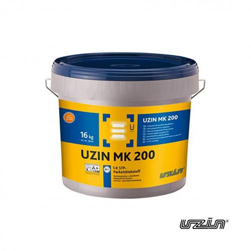 16kg Tin: Uzin - MK200 - High Performance STP Universal Wood Floor Adhesive