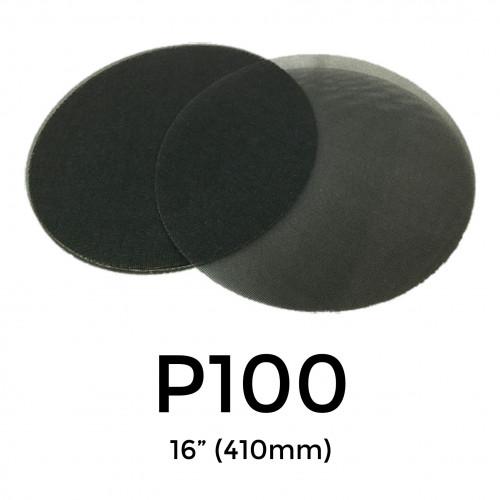 "P100 - Starcke - Mesh Screen Disc - 406mm - 16"""