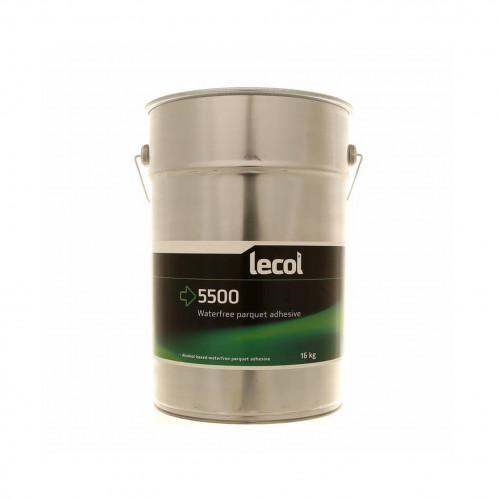 16kg Tin: Lecol 5500 Wood Flooring Adhesive *ADR UN 1133 CL3 PGIII*
