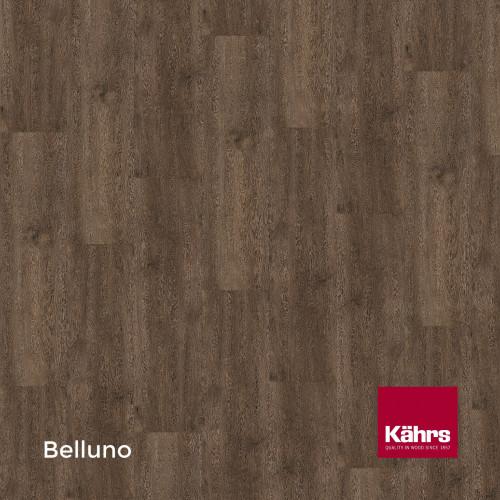 1m²: 5mm - Kahrs - Luxury Vinyl Tile - Wood Design - Rustic - Belluno C5 - 5G Click System - Ceramic Wear Resistant Layer - Rigid Core SPC + IXPE Sound Reducing Backing - 5/0.3x172x1210mm - (