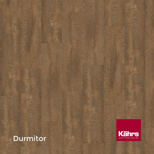 1m²: 6mm - Kahrs - Luxury Vinyl Tile - Wood Design - Rustic - Durmitor C6 - 5G Click System - Ceramic Wear Resistant Layer - Rigid Core SPC + IXPE Sound Reducing Backing - 6/0.55x218x1210mm -