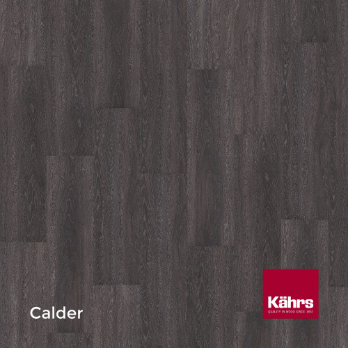 1m²: 6mm - Kahrs - Luxury Vinyl Tile - Wood Design - Elegant - Calder C6 - 5G Click System - Ceramic Wear Resistant Layer - Rigid Core SPC + IXPE Sound Reducing Backing - 6/0.55x218x1210mm -