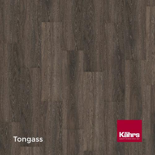 1m²: 6mm - Kahrs - Luxury Vinyl Tile - Wood Design - Elegant - Tongass C6 - 5G Click System - Ceramic Wear Resistant Layer - Rigid Core SPC + IXPE Sound Reducing Backing - 6/0.55x218x1210mm -