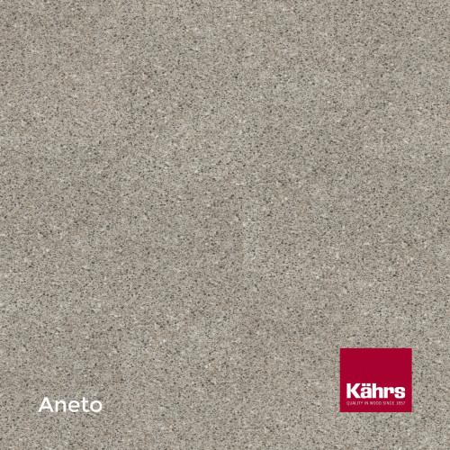 1m²: 6mm - Kahrs - Luxury Vinyl Tile - Stone Design - Impression XXL - Aneto CX - 5G Click System - Ceramic Wear resistant Layer - Rigid Core SPC + IXPE Sound Reducing Backing - 6/0.55x457x91