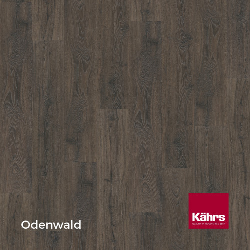 1m²: 6mm - Kahrs - Luxury Vinyl Tile - Wood Design - Impression XXL - Odenwald CX - 5G Click System - Ceramic Wear Resistant Layer - Rigid Core SPC + IXPE Sound Reducing Backing - 6/0.55x220x