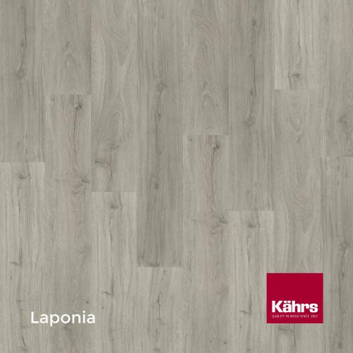 1m²: 6mm - Kahrs - Luxury Vinyl Tile - Wood Design - Impression XXL - Laponia CX - 5G Click System - Ceramic Wear Resistant Layer - Rigid Core SPC + IXPE Sound Reducing Backing - 6/0.55x220x1