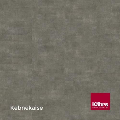 1m²: 2.5mm - Kahrs - Luxury Vinyl Tile - Stone Design - Brilliant - Kebnekaise - Dry Back System - Ceramic Wear Resistant Layer - 2.5/0.55x457x457mm - (5.01m²/pk)