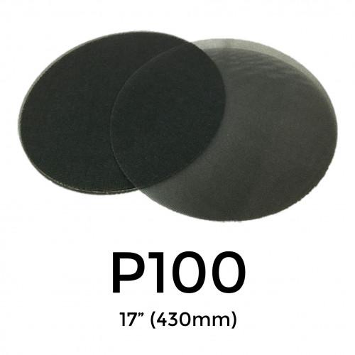 "P100 - Starcke - Mesh Screen Disc - 430mm - 17"""