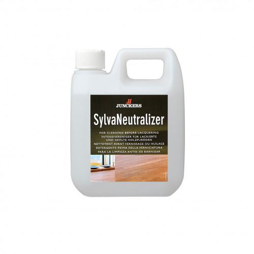1ltr: Junckers - Sylva Neutralizer - Neutralizes Soap Remnants