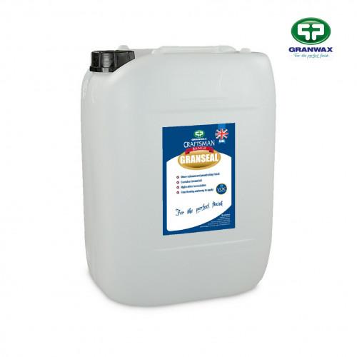 20ltr: Granwax - Granseal Standard - 1K Oleo Resinous Penetrating Floor Seal