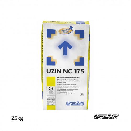 25kg Bag: Uzin - NC175 - Wood Floor Levelling Compound