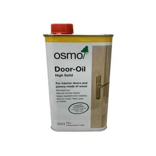 1ltr: Osmo - Door Oil - Raw - (3033)