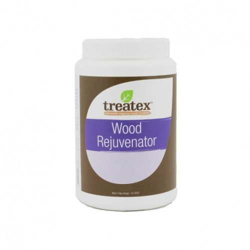 2.5ltr: Treatex - Specialist Coatings - Exterior - Wood Rejuvenator
