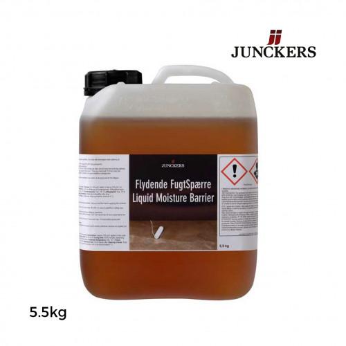 5ltr: Junckers - Liquid Moisture Barrier