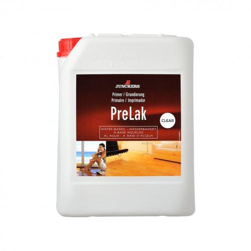 5ltr: Junckers - PreLak - 1K Water Based Lacquer Primer