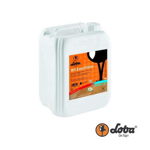 5ltr: Loba - Easy Prime - Water Based Lacquer Primer