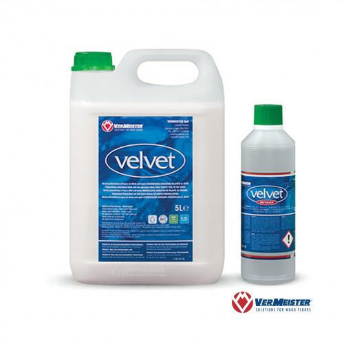 5ltr: VerMeister - Velvet - 1K Water Based - 'soft to touch' Treatment
