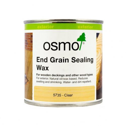 0.375ltr: Osmo - End Grain Sealing Wax - (5735)