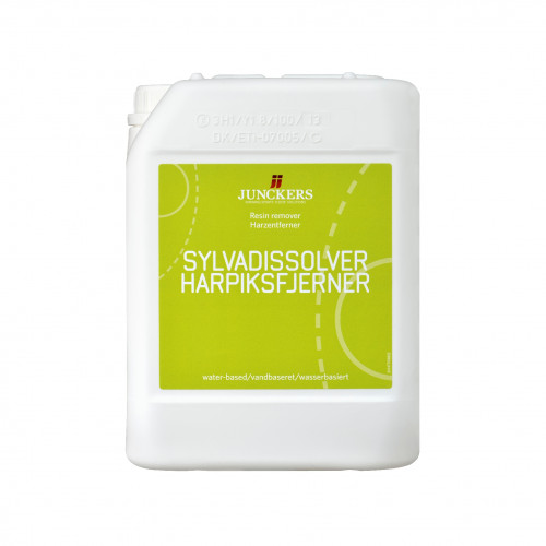 5ltr: Junckers - Sylva Dissolver H2O