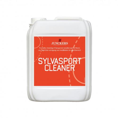 5ltr: Junckers - Sylva Sport Cleaner - Liquid Soap For Lacquered Sports Floors