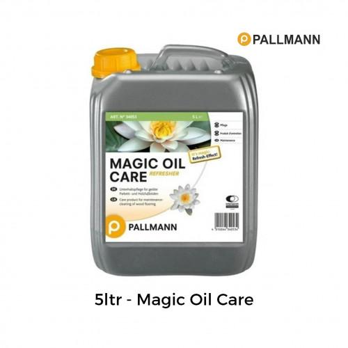 5ltr: Pallmann - Magic Oil Care