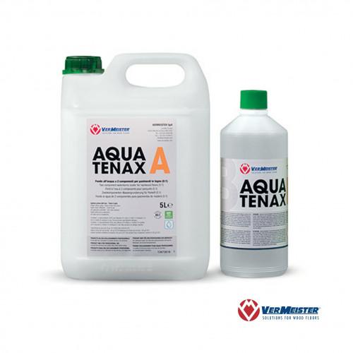 6ltr: VerMeister - Aqua Tenax - 2K Waterbased Primer - (5ltr & 1ltr Hardener)