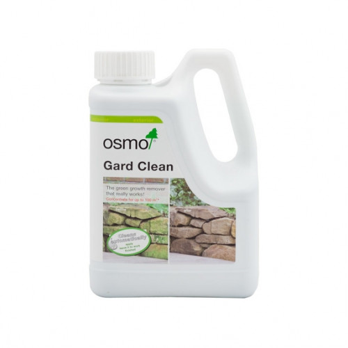 1ltr: Osmo - Gard Clean - Green Growth Remover - (6606)