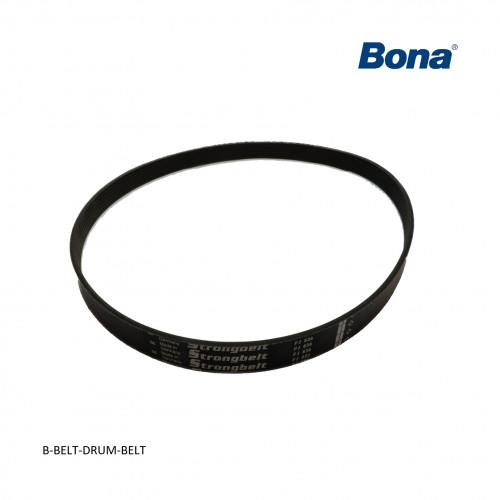"""Bona - Belt 10"""" - V Belt to Drum Pulley"""