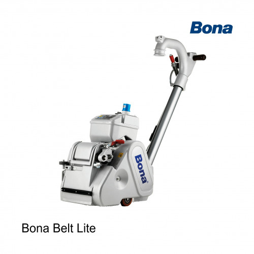 "Bona - Belt Lite - Endless Belt Floor Sanding Machine - 8""/200mm"