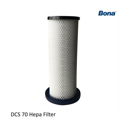 Bona - DCS 70 - HEPA Filter - (for newer machine)