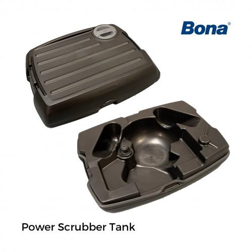 Bona - Power Scrubber - 10L Fresh Water Tank