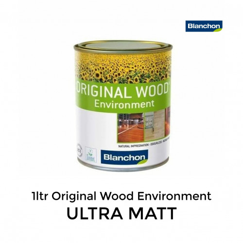 1ltr: Blanchon - Original Wood Environment - UltraMatt