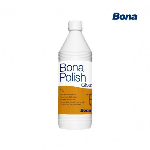 1ltr: Bona - Polish - Gloss