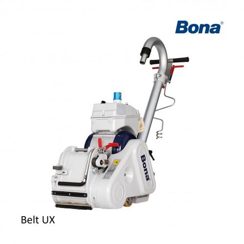 """Bona - Belt UX - Endless Belt Floor Sanding Machine - 2.22kW - 8""""/200mm"""