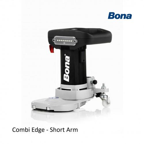 "Bona - Combi Edge - 150mm - 6"" Disc Edge Sanding Machine - 125mm Short Foot model"