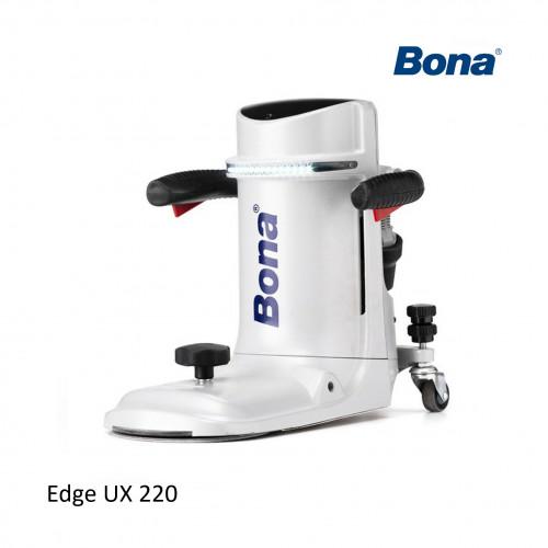 "Bona - Edge UX 220 - 178mm - 7"" Disc Edge Sanding Machine - inc 220mm Sanding Arm -230v"
