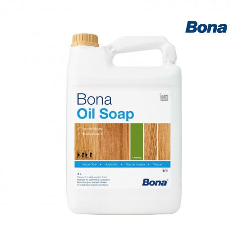 5ltr: Bona - Oil Soap
