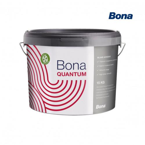 15kg: Bona - Quantum - Reactive Silane Based Adhesive - (standard viscosity)